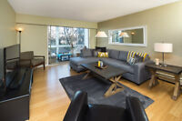 Immaculate Rockland condo