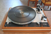 Thorens TD 160 Turntable / Record Player AMAZING CONDITION