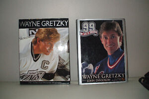 Gretzky   Gretzky   Gretzky ....Will sell items separately Stratford Kitchener Area image 4