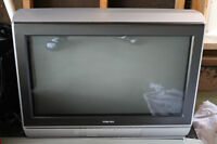 "32"" TOSHIBA + 20"" SONY TVS FOR SALE - $70 FOR BOTH"