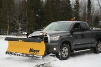 Snow Removal Services Hanwell Road Areas