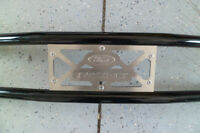 ford racing mustang strut tower brace new take-off asking 150.00