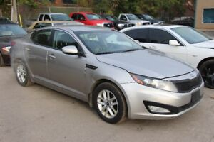 2011 Kia Optima JUST IN FOR SALE @ PIC N SAVE!