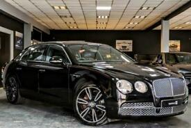 image for 2014 Bentley Flying Spur 6.0 W12 Auto 4WD 4dr (EU5)