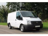2012 12 Ford Transit 2.2TDCi ( 100PS ) ( EU5 ) ( Low Roof ) 260 SWB LOW MILES