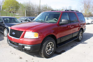2006 Ford Expedition XLT AS IS Trade In Special!