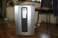 Commerical Cool 11500 BTU portable air conditioner