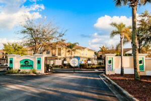 2 BdR 2BaR Condo 1.5 miles from Walt Disney World for rent