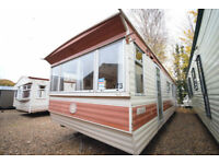 1996 Cosalt Torino 34x10 | Static Caravan with 3 beds | Mobile Homes OFF SITE