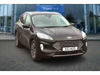 2020 Ford Kuga 1.5 EcoBlue Titanium 5dr with Sync 3 Nav,DAB,Auto Lights,Front an