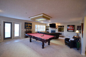 PHENOMENAL ESTATE HOME MINUTES AWAY FROM SHERWOOD PARK Strathcona County Edmonton Area image 16