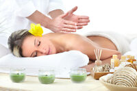 Male Aroma Massage only 19.99 1/2 hr.