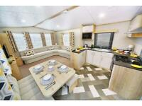 3 Bedroom Static Caravan at Amble Links - Owners Only Park