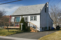 OPEN HOUSE Sunday May 3, 2-4pm 1.5 STOREY MOVE-IN READY THOROLD