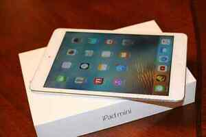 Apple iPad mini 1st Generation A1432 16GB, Wi-Fi, White   West Island Greater Montréal image 2