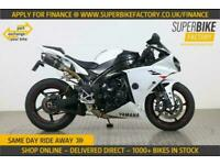 2013 13 YAMAHA R1 - PART EXCHANGE AVAILABLE