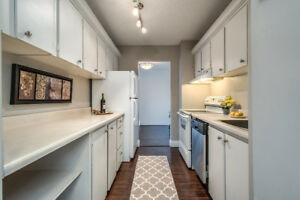 Beautiful Condo For Sale - Solid Building with Elevator