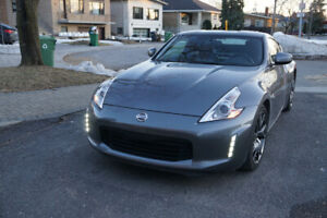 Excellent opportunity - 2014 Nissan 370Z Touring (Negotiable)