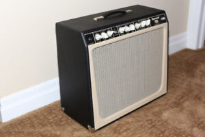Tone King 20th Anniversary Imperial (Hand Wired) – Mint