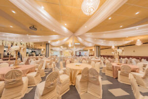 Banquet Hall For Sale
