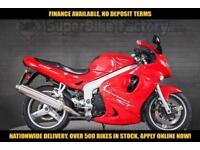 2003 03 TRIUMPH SPRINT ST 1050 1050CC 0% DEPOSIT FINANCE AVAILABLE