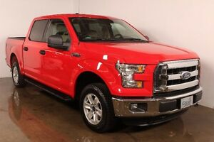 Ford F-150  SuperCrew ** Hitch+Marche pied ** 2015