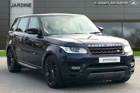 image for 2016 Land Rover Range Rover Sport 3.0 SDV6 [306] HSE Dynamic 5dr Auto Estate Die