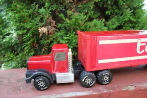 1981 Towers Toy Transport Truck (VIEW OTHER ADS) Kitchener / Waterloo Kitchener Area image 9