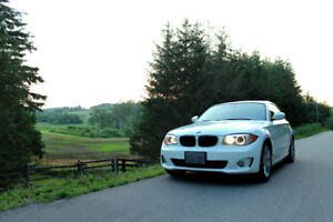 2012 BMW 1-Series 128i Coupe (2 door)