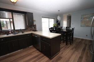 Here's a beautiful 4 bedroom,3 bathroom home in Heritage Heights Regina Regina Area image 3
