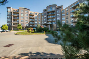 2 Bedroom   Den Condo Overlooking Bedford Basin