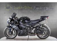2011 11 SUZUKI GSXR600 600CC 0% DEPOSIT FINANCE AVAILABLE