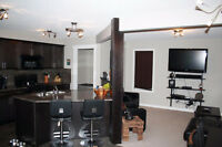 $1550 3 Bedrooms 2.5 Bathrooms Plus Den Prime Location Airdrie/