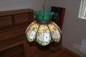 Luminaire Lampe de table de jeu - Poker Light – 200$ Negotiable