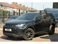 2019 Land Rover Discovery Sport 2.0 TD4 Landmark Auto 4WD (s/s) 5dr SUV Diesel A