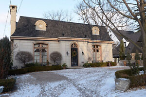 5br6bat-LargeFamily Executive home for lease near hospital+more