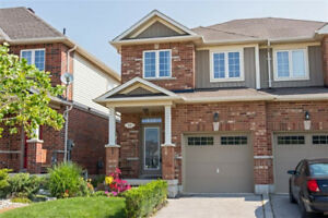 SAVE THOUSANDS BUYING A WATERDOWN HOME