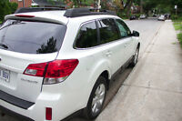 2011 Subaru Outback 2.5 Limited SUV, Crossover