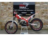 2017 BETA EVO 300 SS **GOOD CONDITION** USED TRIALS BIKE