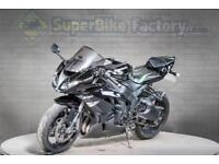 2009 09 KAWASAKI ZX-6R R9F 600CC 0% DEPOSIT FINANCE AVAILABLE