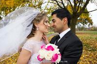 #1 WEDDING PHOTOGRAPHY & VIDEOGRAPHY!