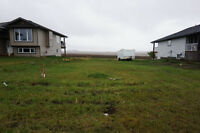 R1 Lot for sale in Rimbey