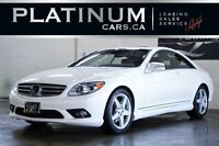 2010 Mercedes-Benz CL550 4-MATIC/ AMG/ ALL OPTIONS/ CANADIAN City of Toronto Toronto (GTA) Preview