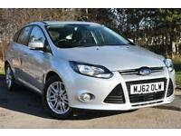 Used Ford Focus titanium, 2012, 1596cc, 5 door