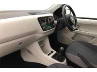 2015 Volkswagen UP move up! 1.0 60 PS 5-speed manual 5 Door Petrol white Manual