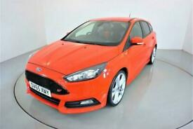 image for 2015 Ford Focus 2.0 ST-2 5d 247 BHP-2 OWNERS-HALF LEATHER RECARO SEATS-BLUETOOTH