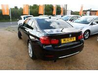 2012 T BMW 3 SERIES 2.0 320I LUXURY 4D 181 BHP