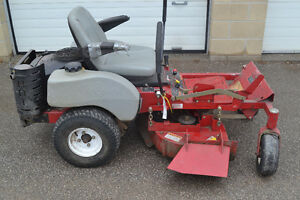 Lawn Maintenance Equipment