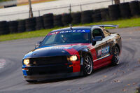 Rent a GT Race car and coach for your first autocross race!