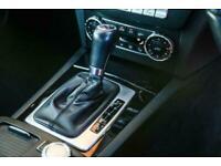 2013 Mercedes-Benz C-CLASS 2.1 C220 CDI BLUEEFFICIENCY AMG SPORT 2d AUTO 170 BHP